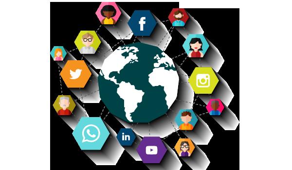 استخدام ادمین مدیریت پیج اینستاگرام تلگرام و شبکه های اجتماعی